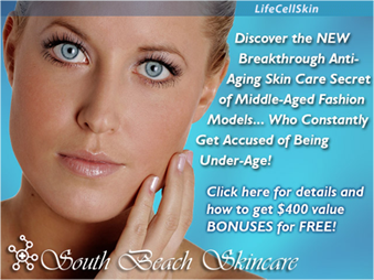 Lifecell Skin Celebrity Reviews