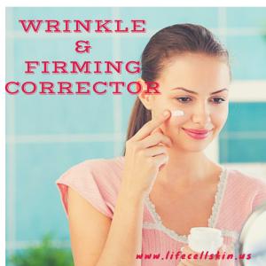Wrinkle & Firmir Corrector