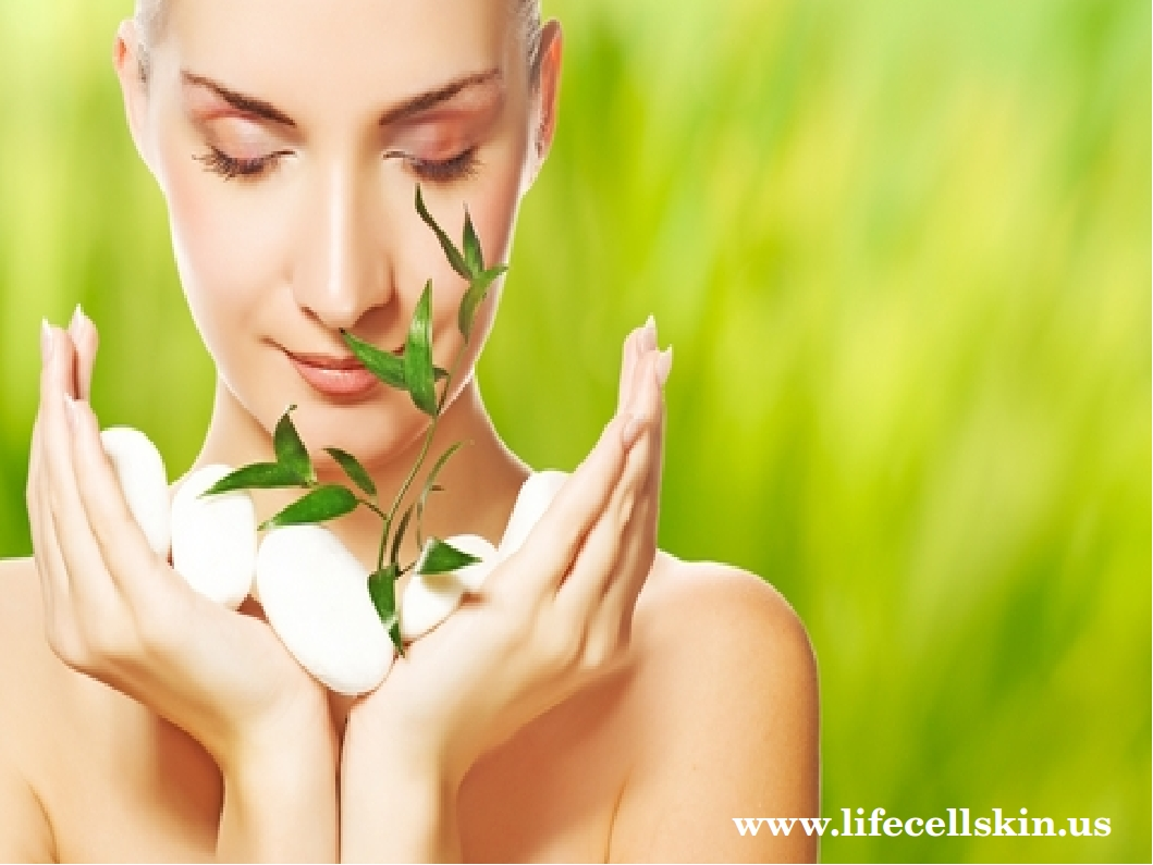Sustainable skin care