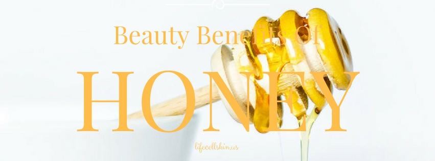 Beauty Benefits Of Honey