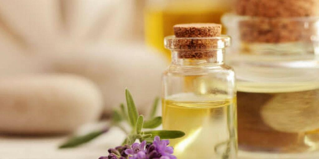 Essential Oils For Acne Relief
