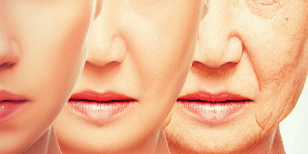 Prevent Wrinkles Naturally