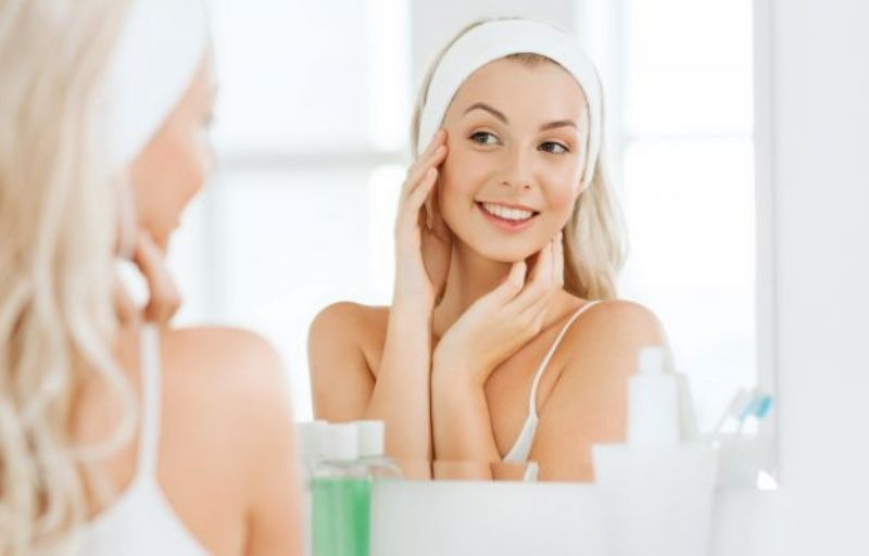 Skin Care Routine Tips For Acne Prone Skin